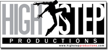 High Step Productions Sponsor